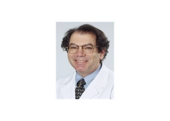 New Orleans endocrinologist  Alan L. Burshell, MD