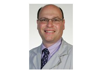 Chicago endocrinologist Dr. Alan M Reich, MD