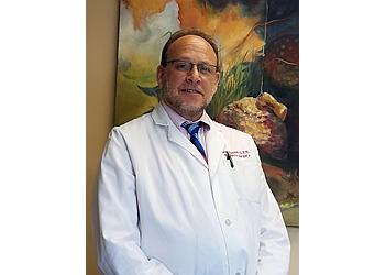 Louisville podiatrist Dr. Alan Mauser, DPM, FACFAS