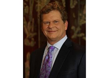 Honolulu eye doctor Dr. Alan R. Faulkner, MD