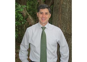 Jacksonville orthodontist Dr. Alan R. Ossi, DMD