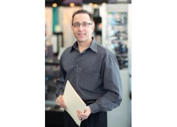 Irving pediatric optometrist Dr. Alan R. Tilson, OD