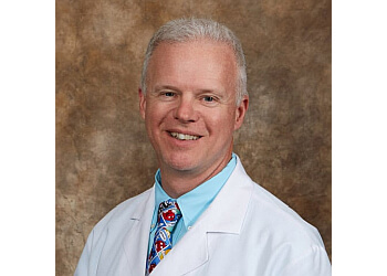Chesapeake ent doctor Dr. Alan S. Keyes, MD