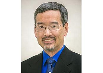 Stockton orthopedic Dr. Alan T. Kawaguchi, MD