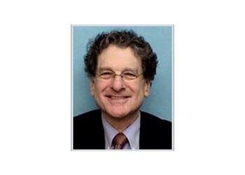 Newark eye doctor Dr. Alan W. Goldfeder, MD, FACS