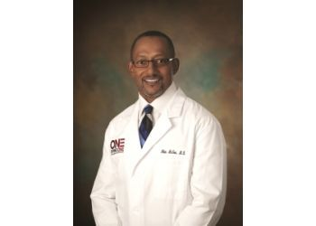 Fort Wayne orthopedic Dr. Alan W. McGee, MD