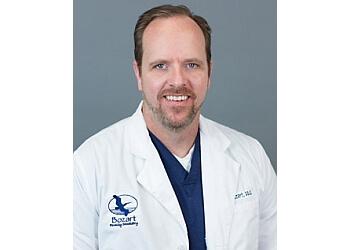 Wilmington dentist Dr. Albert Bozart, DDS