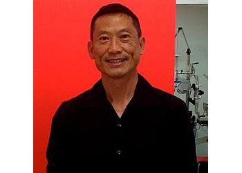 Santa Rosa eye doctor Dr. Albert C. Lee, OD
