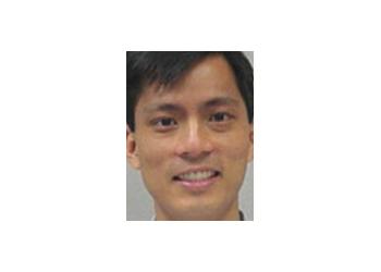San Bernardino gastroenterologist Albert Chang, MD
