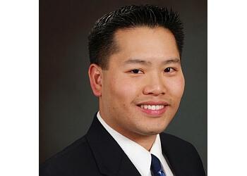 Pomona orthopedic Dr. Albert K. Chong, MD