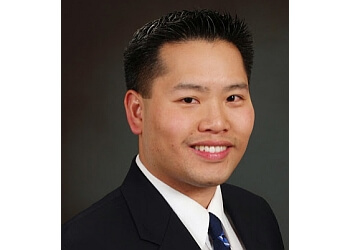 Rancho Cucamonga orthopedic Albert K Chong, MD