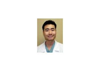 Rancho Cucamonga podiatrist Dr. Albert Kim, DPM