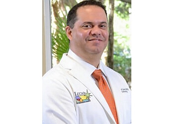 Pembroke Pines orthodontist  Albert Lucas, DMD