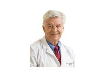 Dr. Albert McBride, MD Bakersfield Urologists