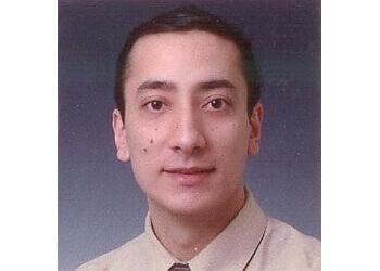 Overland Park dentist Dr. Albert Natanov, DDS