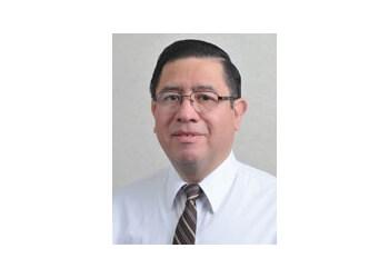 Modesto pediatrician Dr. Alberto Cajigas, MD
