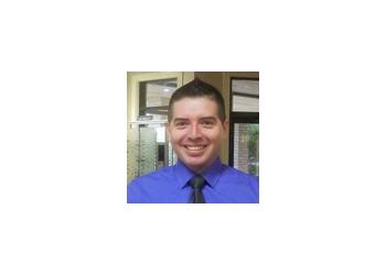 Lubbock pediatric optometrist Dr. Alberto Camacho, OD