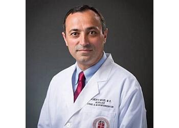 El Paso neurologist Alberto Maud, MD