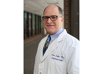Paterson eye doctor Dr. Alden Leifer, MD