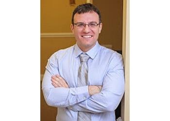 Charlotte chiropractor Dr. Alec Khlebopors, DC
