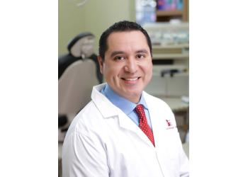 San Antonio dentist Dr. Alejandro Cavazos, DDS