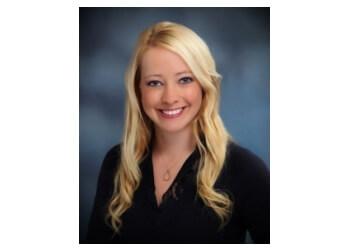 Fresno pediatric optometrist Dr. Alesha Jensen, OD