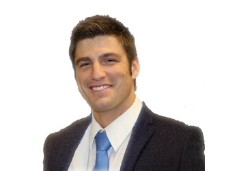 Sterling Heights physical therapist Dr. Alex A. Borja, DPT