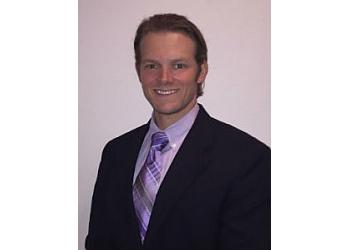 Fort Worth physical therapist Alex Bonnette PT, DPT, OCS, CSCS