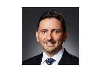 Irving podiatrist Dr. Alex Garcia, DPM