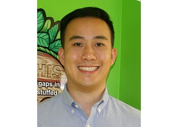 Bridgeport kids dentist Dr. Alex Hung, DMD