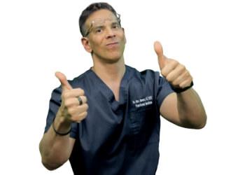 El Paso chiropractor Dr. Alex Jimenez, DC, MSACP, CCST