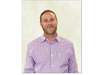 Denver physical therapist Alex Lanton, PT, DPT, OCS, CEAS - ATLAS PHYSICAL THERAPY