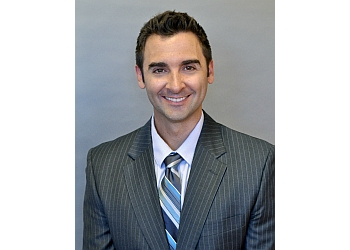 St Louis chiropractor Dr. Alex Vidan, DC
