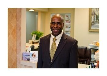 Mobile dentist Dr. Alex White, DDS