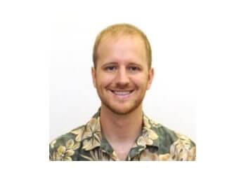 Boise City psychiatrist Dr. Alex Wills, MD
