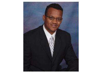 Virginia Beach orthopedic Alexander Aboka, MD, MPH, FAAOS