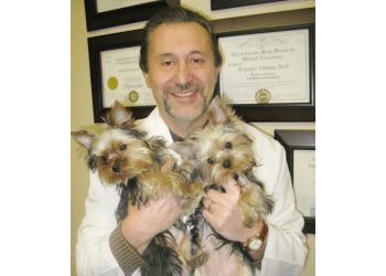 Denver neurologist Dr. Alexander Feldman, MD