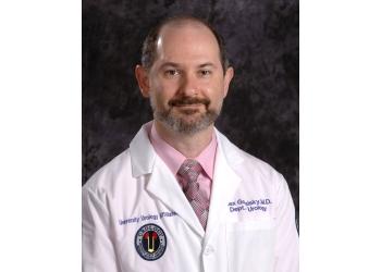 Shreveport urologist Dr. Alexander Gomelsky, MD