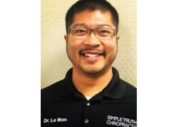 Grand Rapids chiropractor Dr. Alexander Le Bon, DC