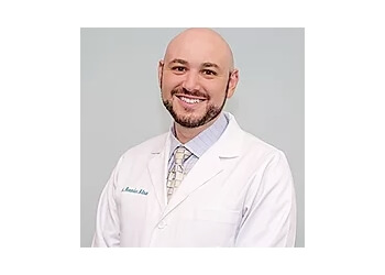Jersey City cosmetic dentist Dr. Alexander Milman, DDS