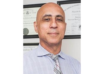Newark psychiatrist Dr. Alexander R. Babayants, MD