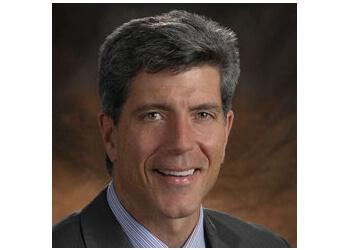 Philadelphia orthopedic Dr. Alexander R. Vaccaro, MD, PhD, MBA