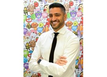 Miramar orthodontist Dr. Alexander Yadegari, DMD