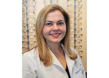 Kent pediatric optometrist Dr. Alexandra Gelt, OD