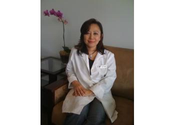 Santa Clarita dentist Dr. Alexi Kossi, DDS