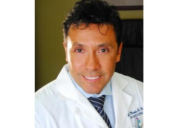 St Paul pain management doctor Alfonso Morales, MD, DABPM