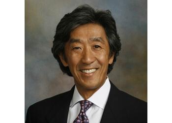 Honolulu ent doctor Dr. Alfred J. Liu, MD