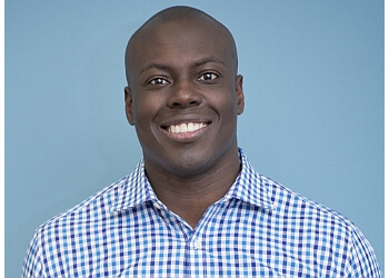 Charlotte orthodontist Alfred Jackson, DDS, MS - Jackson Orthodontics