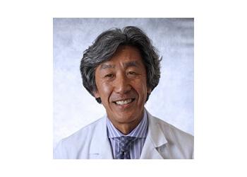 Honolulu ent doctor Alfred Liu, MD