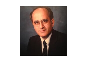 Costa Mesa endocrinologist Dr. Ali A Behzadnia, MD